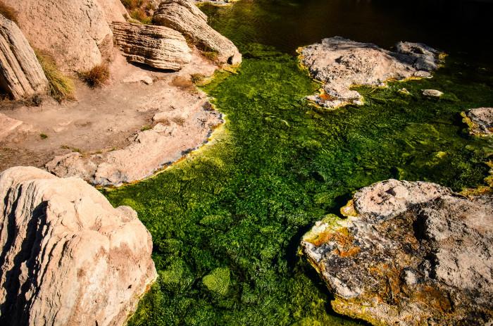 16. Hot Springs, Thermopolis