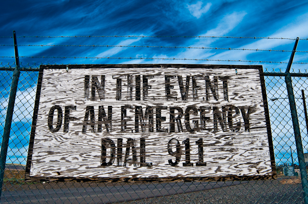 8. The 9-1-1 system of emergency communication, now used across the country, was developed and first used in Lincoln.