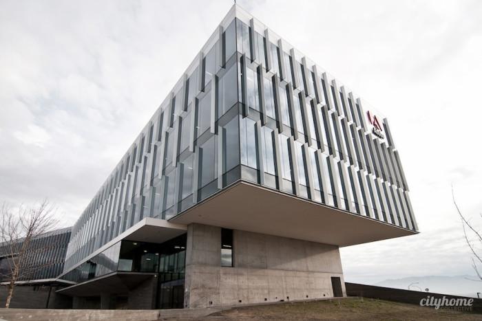 2. Adobe Utah Campus