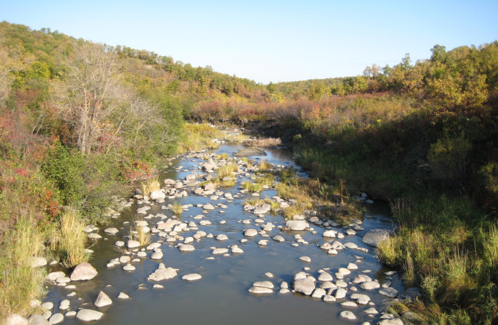 8. Pembina River