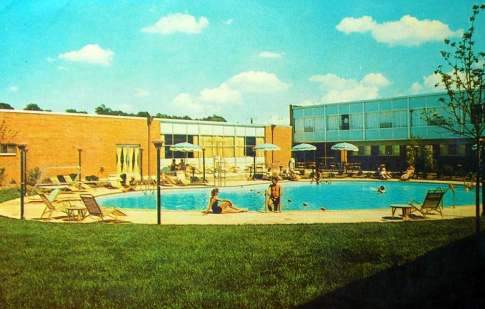 6. Arlington Arms Motel in Columbus