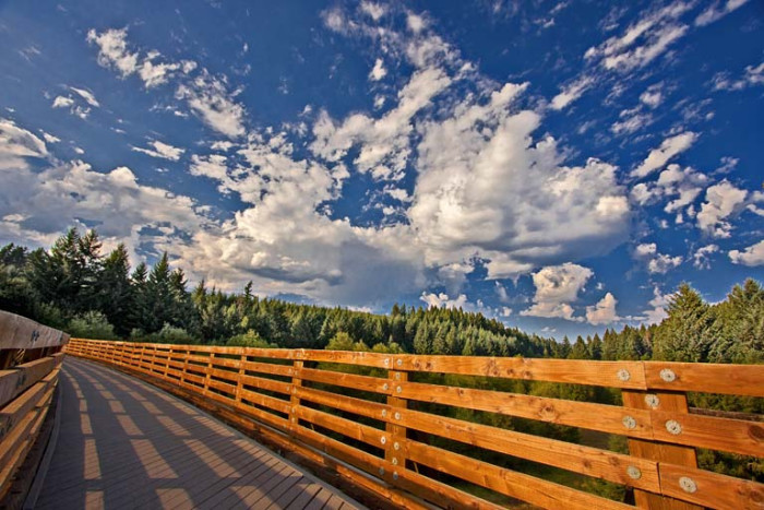 12 perfectly picturesque small towns in oregon part 2 for Best small towns to live in oregon