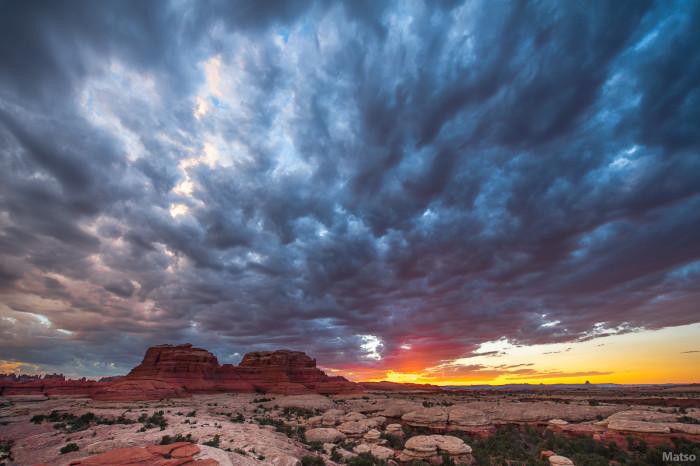 8. Canyonlands National Park