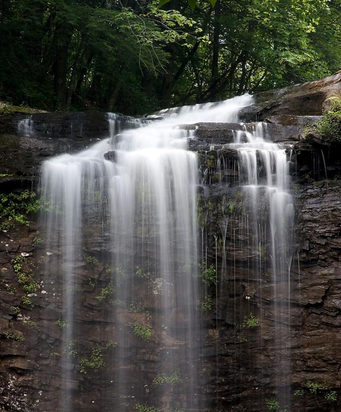 6. Or Cherokee Falls...