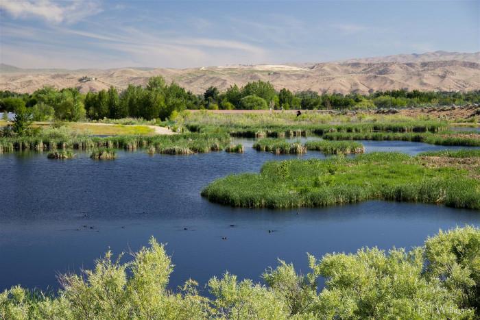 3. Hyatt Hidden Lakes Reserve, Boise