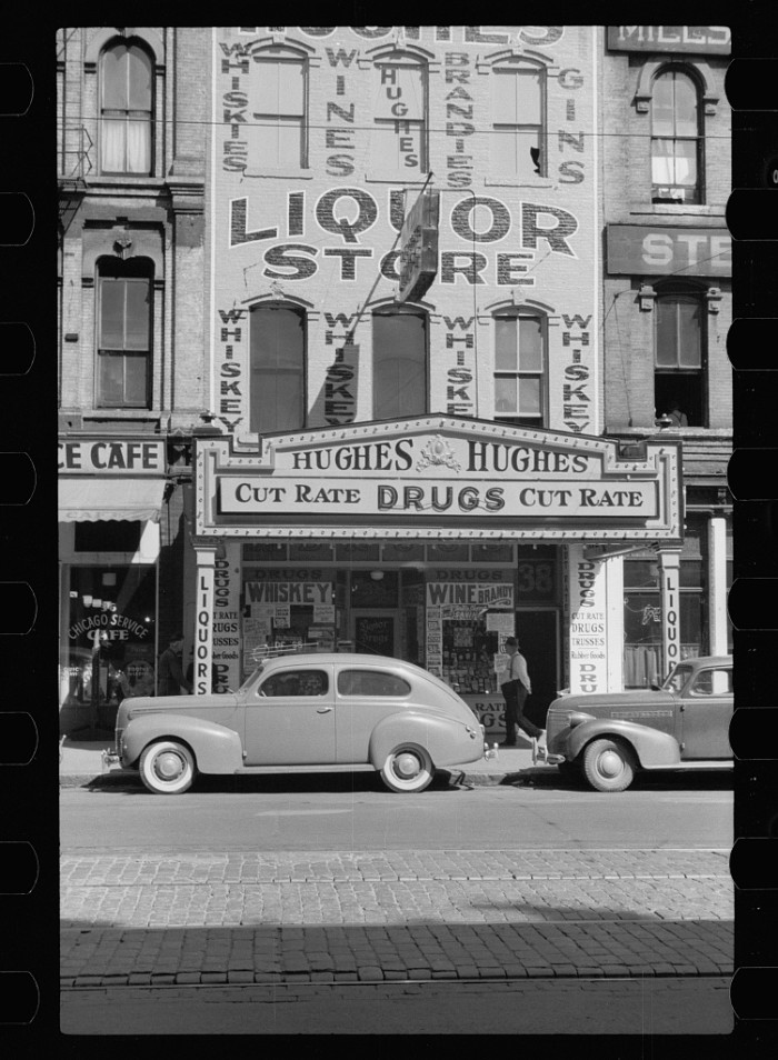 14. Prohibition was clearly over and Minnesota's liquor industry was booming.