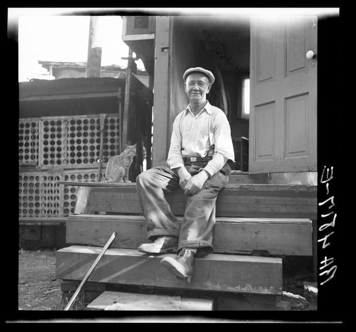 1. Portland, 1936