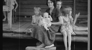 10 MORE Rare Photos Taken During The Great Depression In Georgia