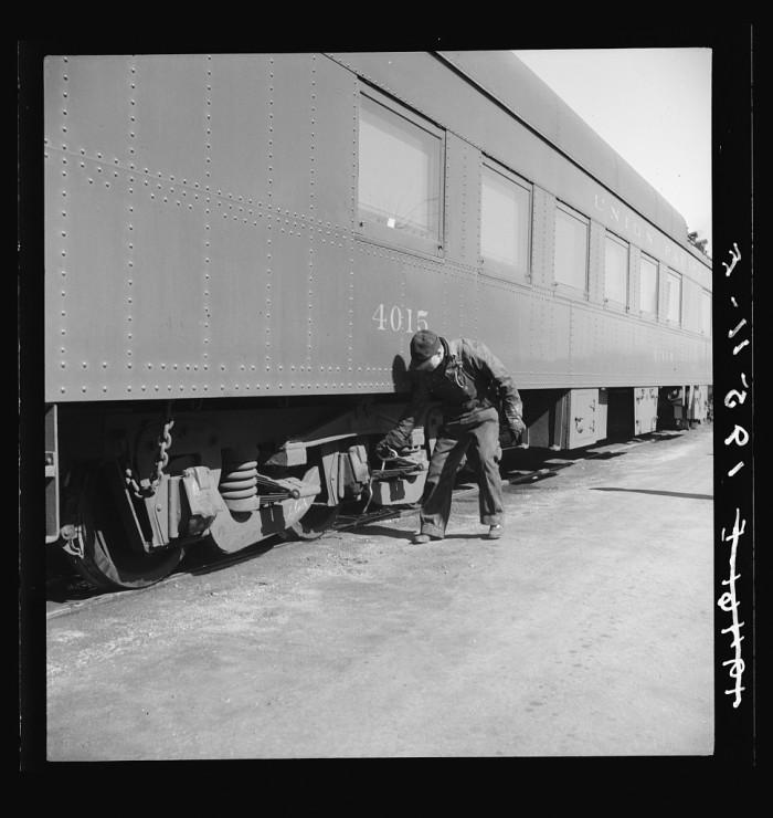 33. Yardman. Grand Island, Nebraska - 1939