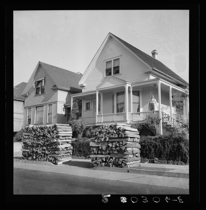 7. Portland, 1939