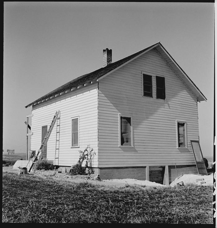 5. Malheur County, 1939.