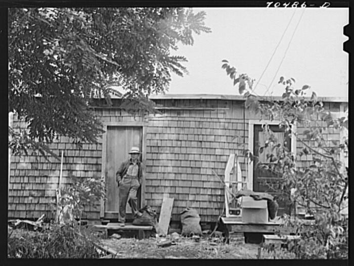 6. Hermiston, 1941