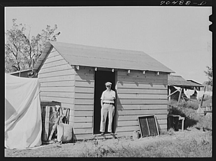 3. Hermiston, 1941