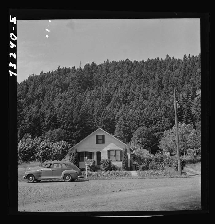 2. Oakridge, 1942