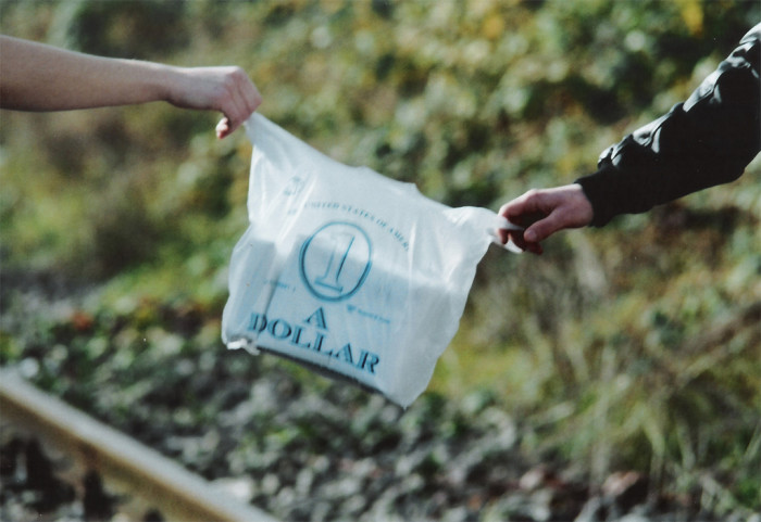 9) Last year, Hawaii passed legislation that outlawed the use of non-recyclable plastic bags.