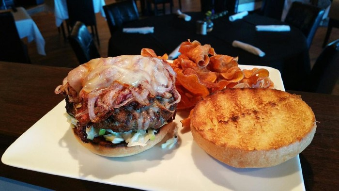 Ode to Food and Drinks Best Burgers SD