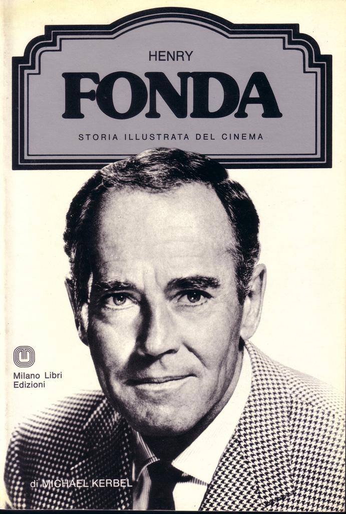 9. Marlon Brando's mother gave Henry Fonda acting lessons at the Omaha Community Playhouse.