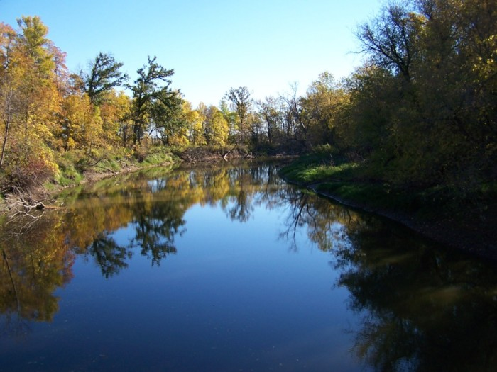 9. Souris River