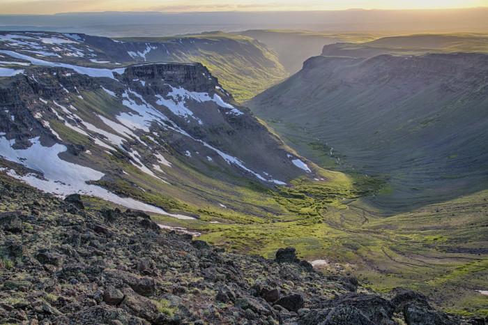 15. Steens Mountain Wilderness