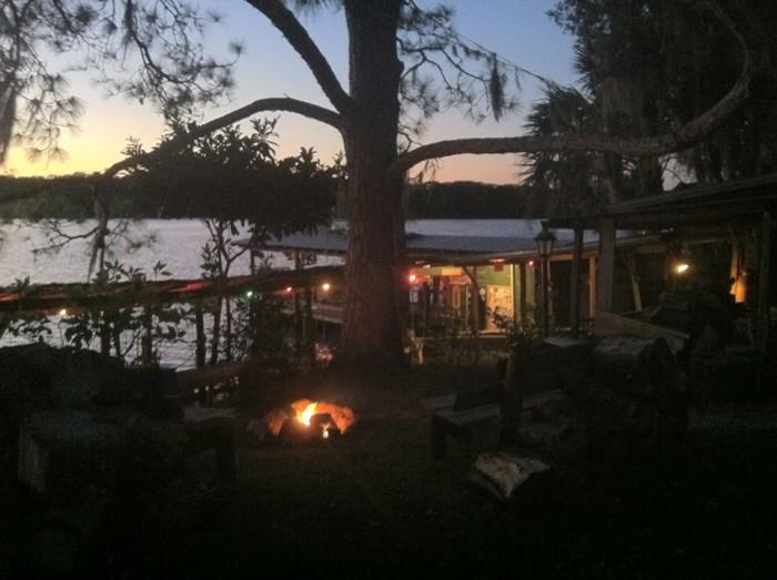 8. Stegbone's Fish Camp, Satsuma