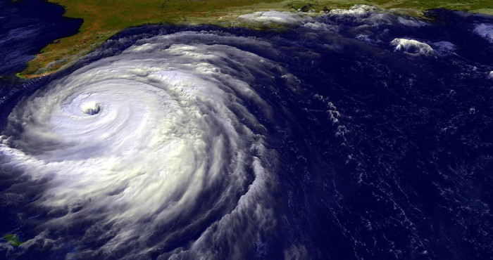 2. Hurricanes and Tropical Storms