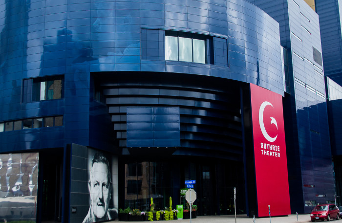 1. The Guthrie Theater