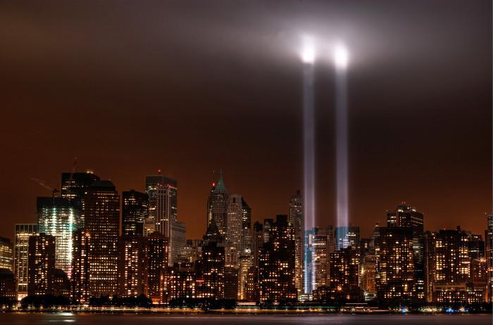 5. New York City