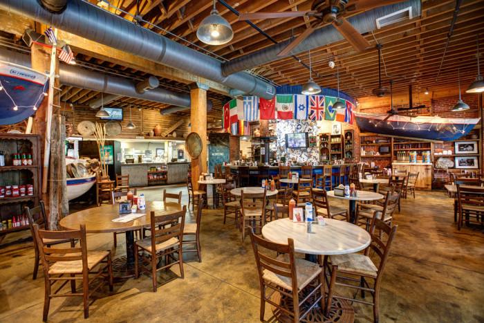 Birmingham Alabama Best Italian Restaurants