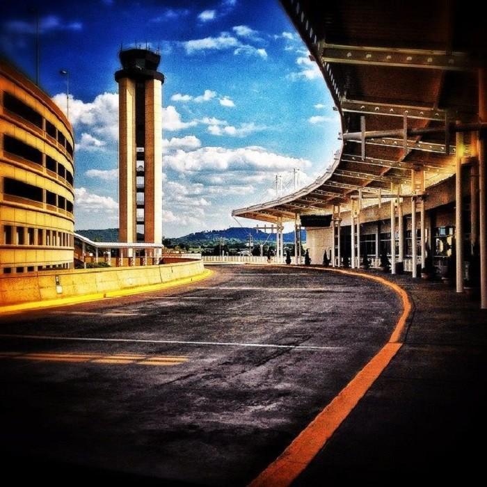 1. Birmingham-Shuttlesworth International Airport