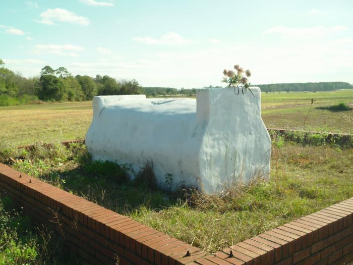 3. Harrison Cemetery - Kinston