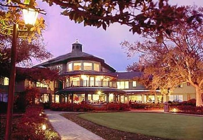 3. Grand Hotel Marriott Resort, Golf Club & Spa - Point Clear, AL
