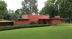 There's No Other House In The World Like This One In Alabama