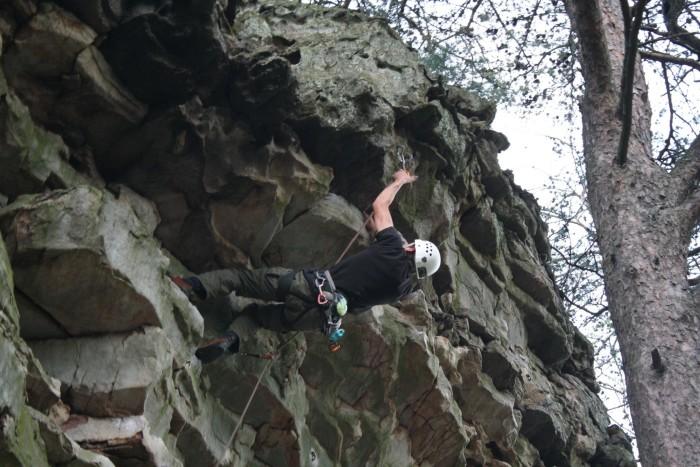 10. Cherokee Rock Village - Failure to Launch (2006)