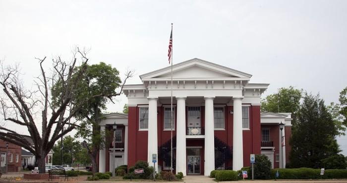 1. Wilcox County