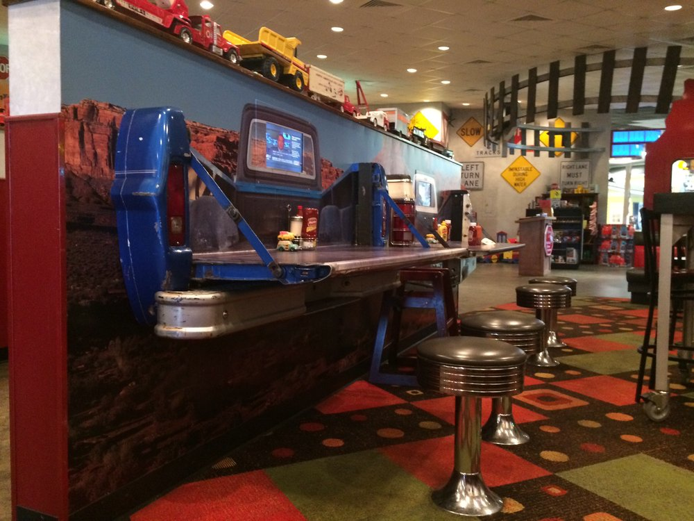 These 10 Themed Restaurants In Alabama Are The Best Al