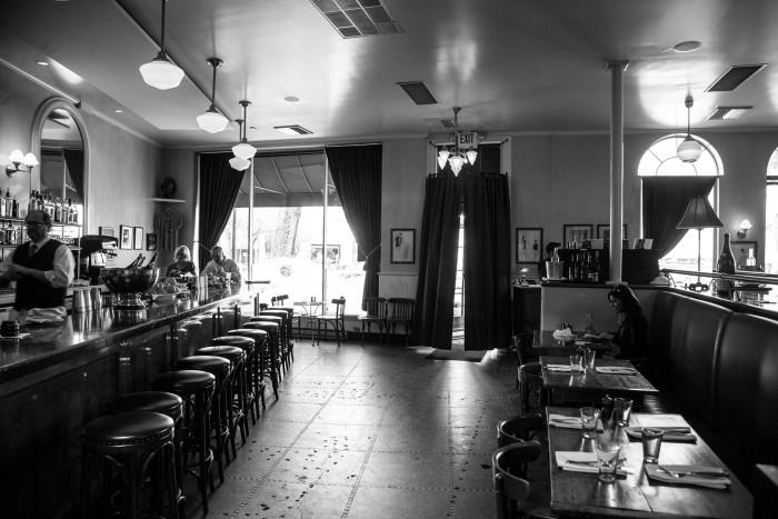 10. Chez Fonfon - Birmingham, AL