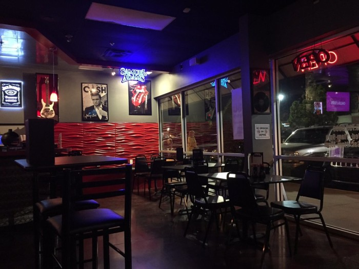 5. Rock-N-Roll Sushi - Hoover, AL