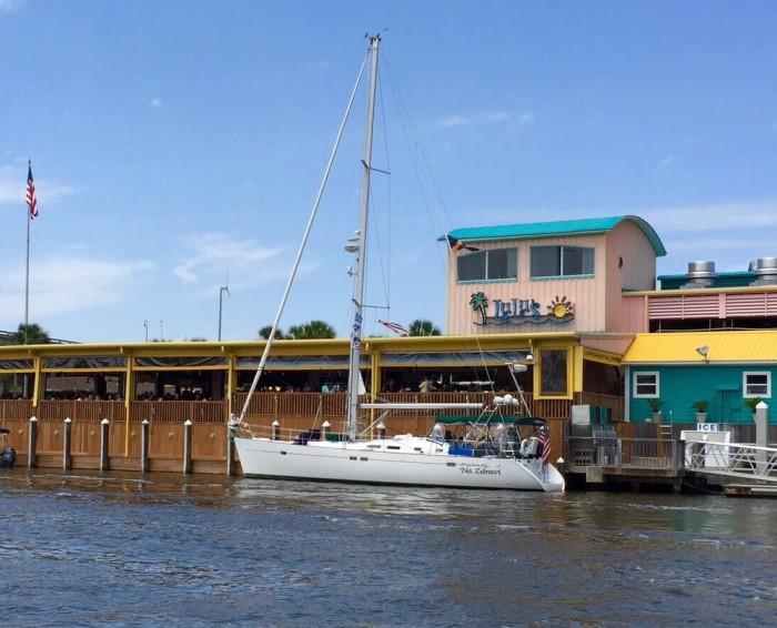3. LuLu's - Gulf Shores, AL