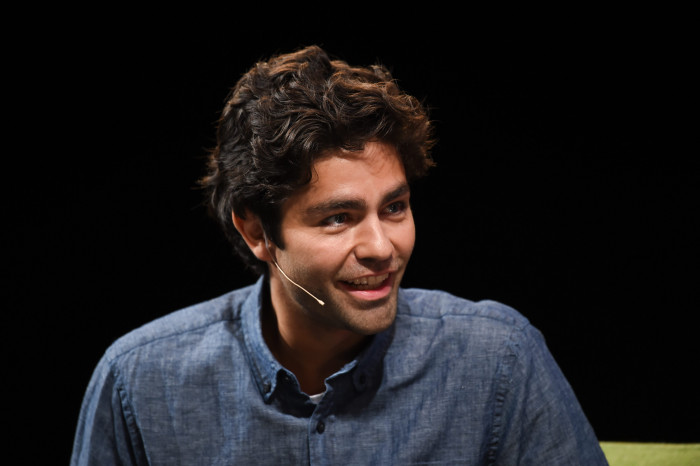 6. Adrian Grenier (actor and producer)