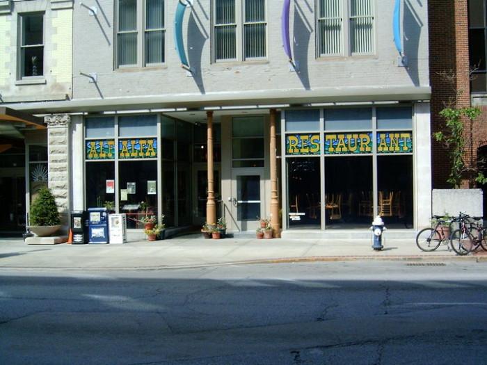8. Alfalfa at 141 E Main in Lexington