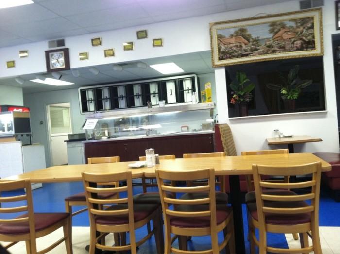 12. Alwatan Restaurant