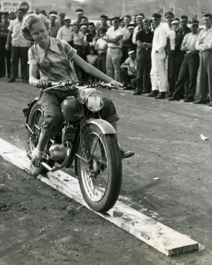7. Motorcycle Meet Augusta, GA
