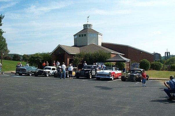 9. Blue Ridge Institute and Farm Museum, Ferrum