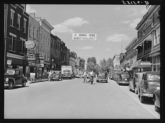 27 Eye Opening Photographs Of Kentucky In The 1930s