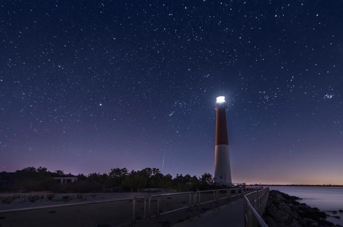 6. Barnegat Lighthouse State Park, Barnegat Light