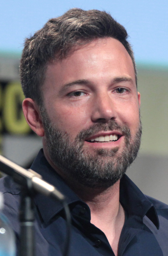 Ben Affleck would be one such celeb to make accommodations in Birmingham.