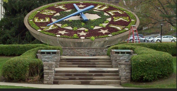 9. Big Ben of Kentucky