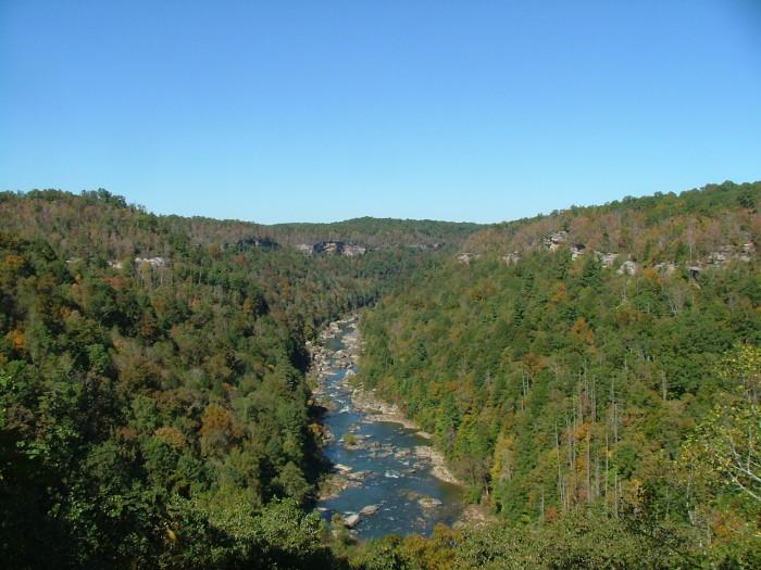 11 Amazing Fairy Tale Spots In Kentucky To Visit