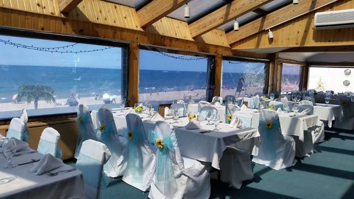 7) Bil-Mar Restaurant, Grand Haven