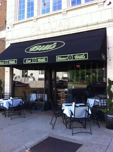 10. Bill's Restaurant at 420 Frederica Street in Owensboro